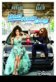 Watch Free Bad Hair Day (2015)