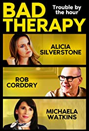 Watch Free Bad Therapy (2020)