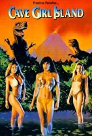Watch Free Beach Babes 2: Cave Girl Island (1995)