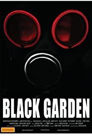 Watch Free Black Garden (2019)