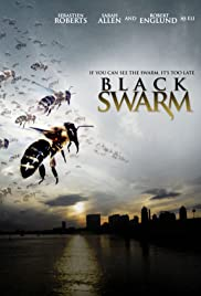 Watch Free Black Swarm (2007)