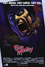 Watch Free Blue Monkey (1987)