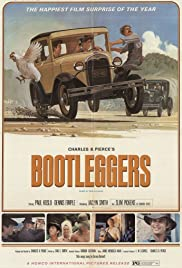 Watch Free Bootleggers (1974)