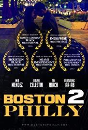 Watch Full Movie :Boston2Philly (2015)