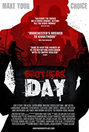 Watch Free Brothers Day (2015)