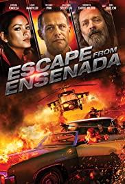 Watch Free Escape from Ensenada (2017)