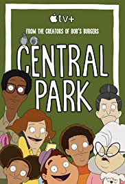 Watch Free Central Park (2018 )