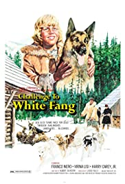 Watch Free Challenge to White Fang (1974)