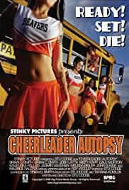 Watch Free Cheerleader Autopsy (2003)