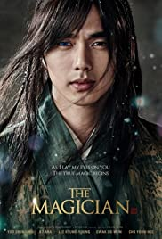 Watch Free The Magician (2015)
