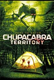 Watch Free Chupacabra Territory (2016)
