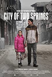 Watch Free City of Two Springs (2019)