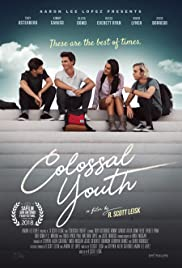 Watch Free Colossal Youth (2018)