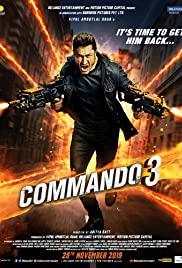 Watch Free Commando 3 (2019)