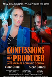 Watch Free Confessions of a Producer (2019)