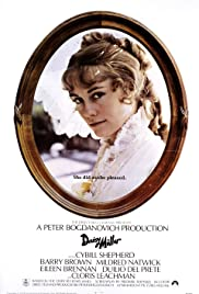Watch Free Daisy Miller (1974)