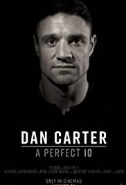 Watch Free Dan Carter: A Perfect 10 (2019)