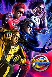 Watch Free Danger Force (2020 )