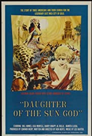 Watch Free Daughter of the Sun God (1962)
