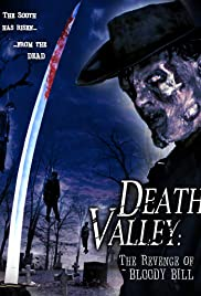 Watch Free Death Valley: The Revenge of Bloody Bill (2004)