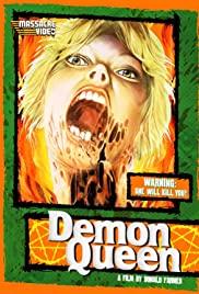 Watch Free Demon Queen (1987)