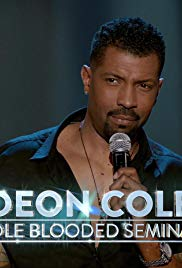 Watch Free Deon Cole: Cole Blooded Seminar (2016)