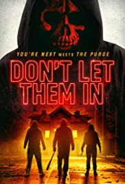 Watch Free Dont Let Them In (2020)