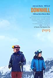Watch Free Downhill (2020)
