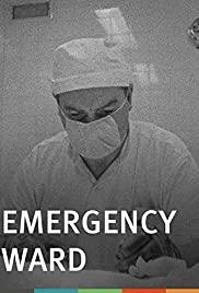 Watch Free Emergency Ward (1959)
