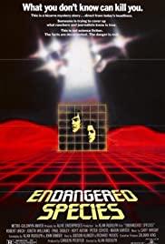 Watch Free Endangered Species (1982)