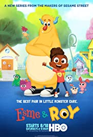 Watch Free Esme & Roy (2018 )