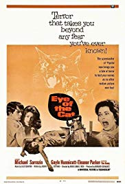 Watch Free Eye of the Cat (1969)