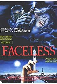 Watch Free Faceless (1987)