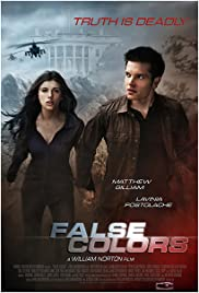 Watch Free False Colors (2015)