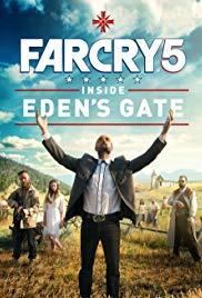 Watch Free Far Cry 5: Inside Edens Gate (2018)