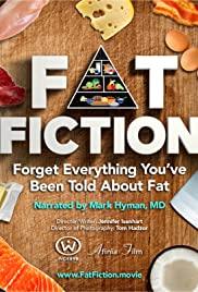 Watch Free Fat Fiction (2020)
