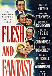 Watch Free Flesh and Fantasy (1943)