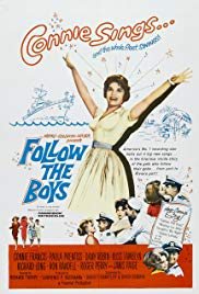 Watch Free Follow the Boys (1963)