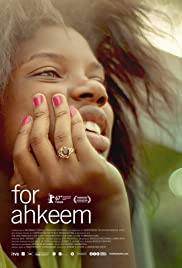 Watch Free For Ahkeem (2017)
