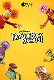 Watch Free Fraggle Rock: Rock On! (2020 )