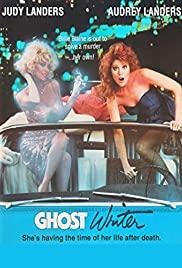 Watch Free Ghost Writer (1989)