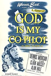 Watch Free God Is My CoPilot (1945)
