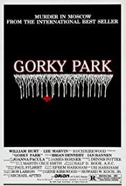 Watch Free Gorky Park (1983)