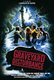 Watch Free Graveyard Disturbance (1988)