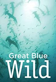 Watch Free Great Blue Wild (2015)
