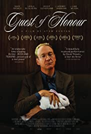 Watch Free Guest of Honour (2019)