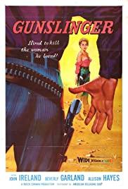 Watch Free Gunslinger (1956)