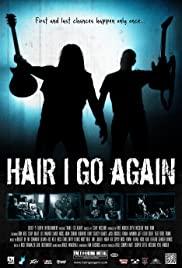 Watch Free Hair I Go Again (2015)