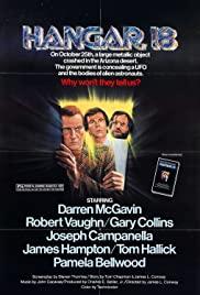 Watch Free Hangar 18 (1980)