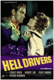 Watch Free Hell Drivers (1957)